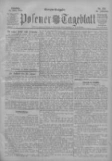 Posener Tageblatt 1904.03.15 Jg.43 Nr125
