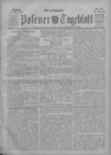Posener Tageblatt 1904.03.15 Jg.43 Nr126