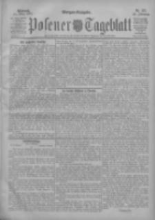 Posener Tageblatt 1904.03.16 Jg.43 Nr127