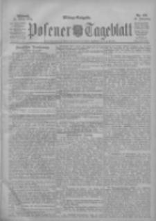 Posener Tageblatt 1904.03.16 Jg.43 Nr128