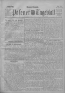 Posener Tageblatt 1904.03.17 Jg.43 Nr129