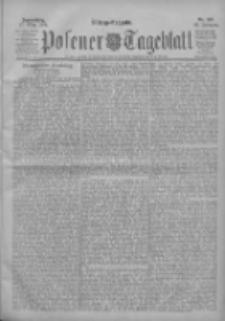 Posener Tageblatt 1904.03.17 Jg.43 Nr130