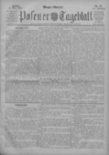 Posener Tageblatt 1904.03.18 Jg.43 Nr131