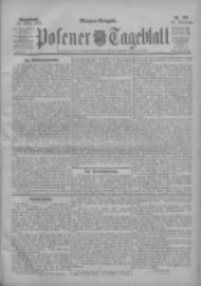 Posener Tageblatt 1904.03.19 Jg.43 Nr133