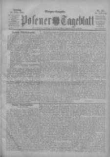 Posener Tageblatt 1904.03.20 Jg.43 Nr135