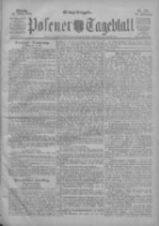 Posener Tageblatt 1904.03.21 Jg.43 Nr136