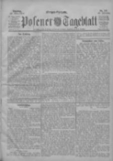 Posener Tageblatt 1904.03.22 Jg.43 Nr137