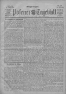 Posener Tageblatt 1904.03.23 Jg.43 Nr139