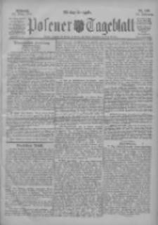 Posener Tageblatt 1904.03.23 Jg.43 Nr140