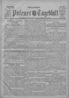 Posener Tageblatt 1904.03.24 Jg.43 Nr142