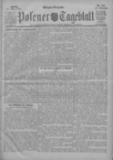 Posener Tageblatt 1904.03.25 Jg.43 Nr143