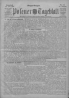 Posener Tageblatt 1904.03.26 Jg.43 Nr145