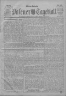 Posener Tageblatt 1904.03.28 Jg.43 Nr148