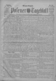 Posener Tageblatt 1904.03.29 Jg.43 Nr149