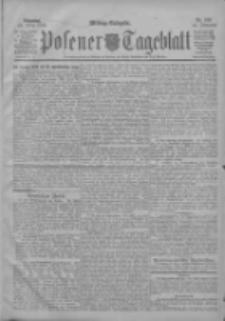 Posener Tageblatt 1904.03.29 Jg.43 Nr150