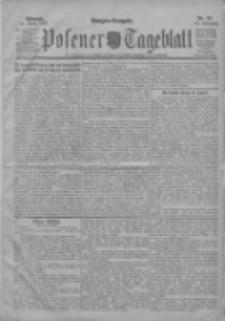 Posener Tageblatt 1904.03.30 Jg.43 Nr151