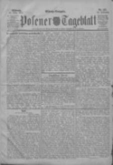 Posener Tageblatt 1904.03.30 Jg.43 Nr152