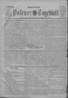 Posener Tageblatt 1904.03.31 Jg.43 Nr153