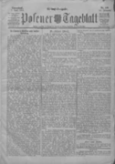 Posener Tageblatt 1904.04.02 Jg.43 Nr156