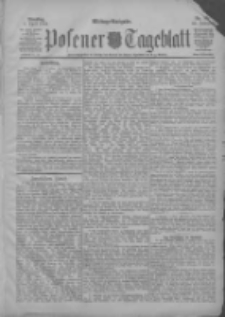 Posener Tageblatt 1904.04.05 Jg.43 Nr158