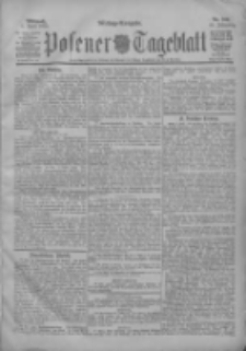 Posener Tageblatt 1904.04.06 Jg.43 Nr160
