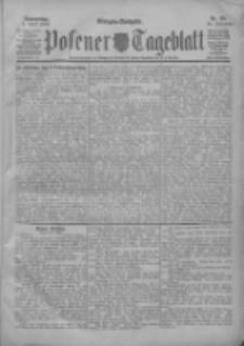 Posener Tageblatt 1904.04.07 Jg.43 Nr161