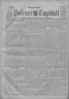 Posener Tageblatt 1904.04.08 Jg.43 Nr163