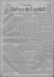 Posener Tageblatt 1904.04.08 Jg.43 Nr164