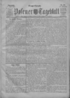 Posener Tageblatt 1904.04.09 Jg.43 Nr165