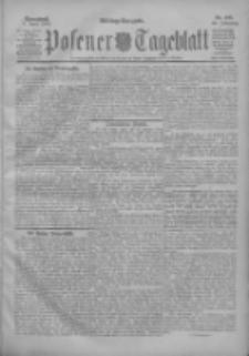 Posener Tageblatt 1904.04.09 Jg.43 Nr166