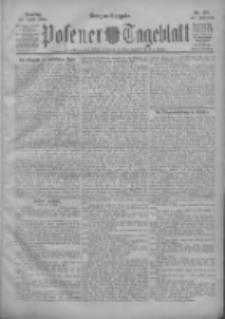 Posener Tageblatt 1904.04.10 Jg.43 Nr167