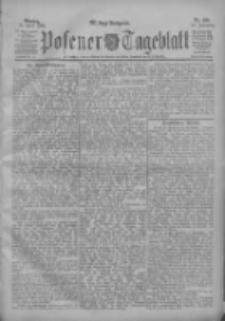 Posener Tageblatt 1904.04.11 Jg.43 Nr168