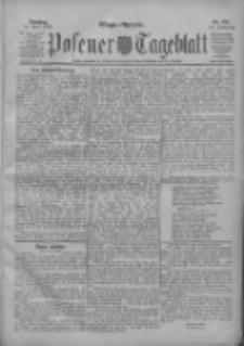 Posener Tageblatt 1904.04.12 Jg.43 Nr169