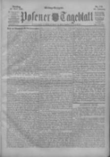 Posener Tageblatt 1904.04.12 Jg.43 Nr170