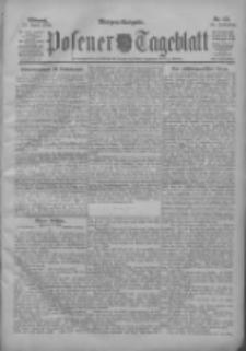 Posener Tageblatt 1904.04.13 Jg.43 Nr171