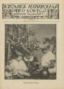 """Kronika Ilustrowana: dodatek tygodniowy """"Wieku Nowego"""" 1931.12.24"""
