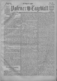 Posener Tageblatt 1904.04.16 Jg.43 Nr178