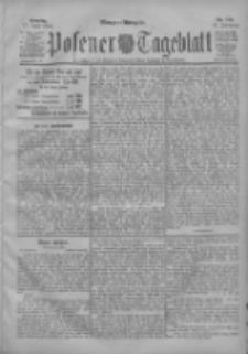 Posener Tageblatt 1904.04.17 Jg.43 Nr179