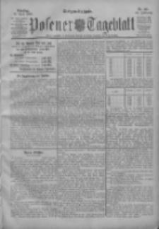 Posener Tageblatt 1904.04.18 Jg.43 Nr181