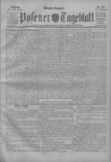 Posener Tageblatt 1904.04.19 Jg.43 Nr183