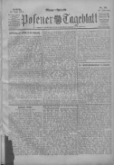 Posener Tageblatt 1904.04.24 Jg.43 Nr191