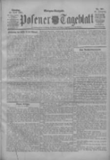 Posener Tageblatt 1904.04.26 Jg.43 Nr193