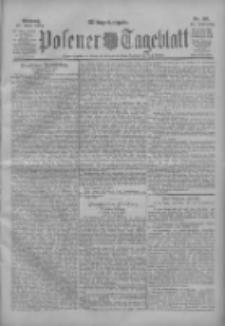 Posener Tageblatt 1904.04.27 Jg.43 Nr196