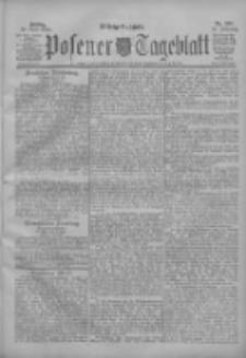 Posener Tageblatt 1904.04.29 Jg.43 Nr200