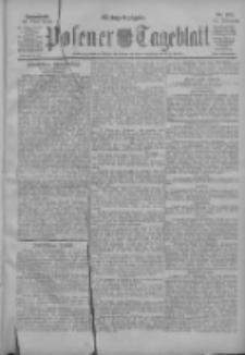 Posener Tageblatt 1904.04.30 Jg.43 Nr201