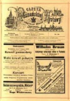 Gazeta Poznańskiej Wystawy : oficyalny organ Prowincyonalnej Wystawy Przemysłowej. 1895 nr43