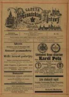 Gazeta Poznańskiej Wystawy : oficyalny organ Prowincyonalnej Wystawy Przemysłowej. 1895 nr113