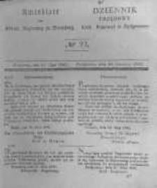 Amtsblatt der Königlichen Preussischen Regierung zu Bromberg. 1841.06.10 No.23