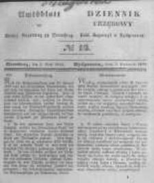 Amtsblatt der Königlichen Preussischen Regierung zu Bromberg. 1844.04.05 No.14