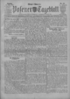 Posener Tageblatt 1907.05.19 Jg.46 Nr231